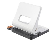 Officeworks J.Burrows Effortless Small 2 Hole Punch