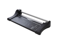 Officeworks J.Burrows Paper Trimmer A4