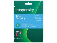Officeworks Kaspersky Total Security 5 Devices 2 Year Download