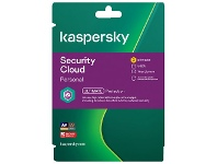 Officeworks Kaspersky Security Cloud Personal 3 Device 1 Year Download