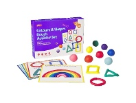 Officeworks Kadink Dough Activity Set Colours and Shapes