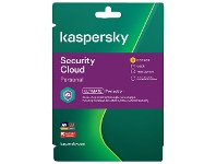 Officeworks Kaspersky Security Cloud 3 Device 1 Year Download
