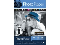 Officeworks Krisp 250gsm A4 Matte Photo Paper double-sided 50 Sheet Pack