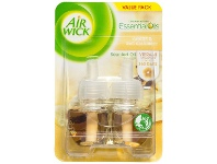 Officeworks Air Wick Electric Refill Twin Pack Vanilla and Soft Cashmere