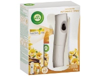Officeworks Air Wick Essential Oil Freshmatic Vanilla and Cashmere 174g