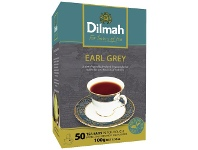 Officeworks Dilmah Tea Bags Earl Grey 50 Pack