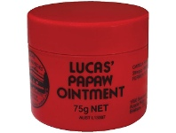 Officeworks Lucas Pawpaw Ointment 75 g