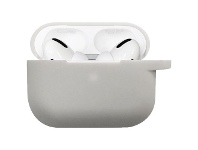 Officeworks Otto AirPods Pro Protective Case Grey