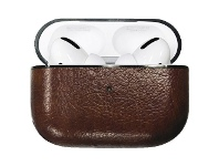 Officeworks Otto AirPods Pro Protective Case Brown