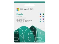 Officeworks Microsoft Office 365 2021 Family Software Download