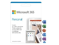 Officeworks Microsoft 365 Personal 1 Person 12 Month Card