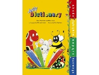 Officeworks Jolly Phonics Children's Dictionary