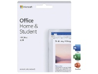 Officeworks Microsoft Office Home and Student 2019 1 PC/Mac Download