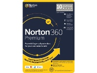 Officeworks Norton 360 Premium10 Devices 1 Year Download