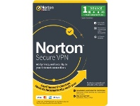 Officeworks Norton Secure VPN 1 Device 1 Year Download