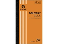 Officeworks Olympic No.700 Carbonless Duplicate Delivery Book