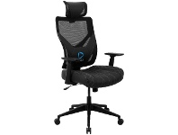 Officeworks ONEX Gaming Chair GE300 Black