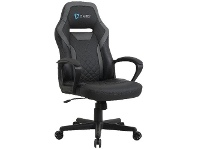Officeworks ONEX GX1 Gaming Chair Black