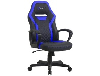 Officeworks ONEX GX1 Gaming Chair Black and Navy