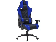 Officeworks ONEX GX3 Gaming Chair Black and Navy