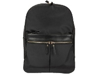 """Otto 15.6"""" Laptop Backpack Black"""