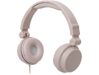 Officeworks Otto Over-Ear Headphones Pink