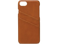 Officeworks Otto Leather Snap Case iPhone 6/7/8/SE Tan