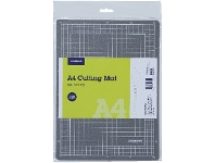 Officeworks J.Burrows A4 Cutting Mat