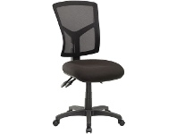 Pago Matrix Ergonomic Heavy Duty High Back Chair Black