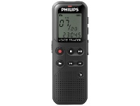 Officeworks Philips VoiceTracer Audio Recorder DVT1150