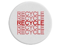 Officeworks PopSockets PopGrip G2 Recycle