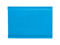 Officeworks PPS Bubble Mailer Size 1 151 x 229mm Blue