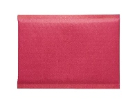 Officeworks PPS Bubble Mailer Size 1 151 x 229mm Red