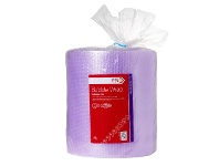Officeworks PPS Storage Bubble Wrap Roll 375 mm x 25m