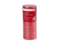 Officeworks PPS Antistatic Bubble Wrap 300mm x 5m