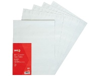 Officeworks PPS Courier Bag A4 250 x 325mm 50 Pack