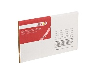 Officeworks PPS Expandable Mailer 363 x 212 X 65 mm