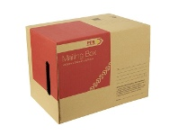 Officeworks PPS Mailing Box 405 x 300 x 255mm