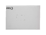 Officeworks PPS Plastic Bubble Mailer Size 7 361 x 483mm