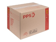 Officeworks PPS Moving Box Small 403 x 301 x 330mm