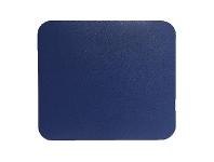 Officeworks J.Burrows Mouse Pad Blue