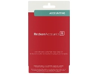 Officeworks Reckon Accounting 12 Month Card