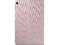 """Officeworks Samsung Book Cover Galaxy Tab S6 Lite 10.4"""" Pink"""