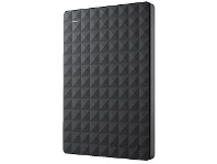 Officeworks Seagate 2TB Expansion Portable Hard Drive