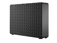 Officeworks Seagate 4TB Expansion Desktop Hard Drive