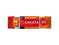 Officeworks Sakata Crackers Classic Barbeque 100g