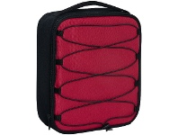 Officeworks Studymate Apex Lunch Bag Red