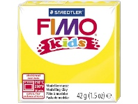 Staedtler FIMO Modelling Clay 42g Yellow