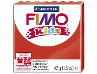 Officeworks Staedtler FIMO Modelling Clay 42g Red