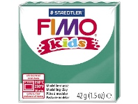 Officeworks Staedtler FIMO Modelling Clay 42g Green